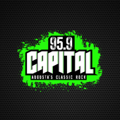 Capital 95.9 icon