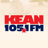 105.1 KEAN Radio - Today's Best Country icon