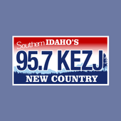 95.7 KEZJ - Southern Idaho's Best Country icon