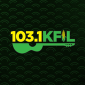 103.1/1060 KFIL Radio - True Country - Preston icon