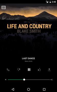 103.1/1060 KFIL Radio - True Country - Preston screenshot 7