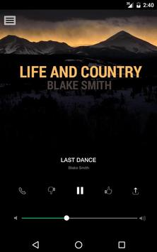 103.1/1060 KFIL Radio - True Country - Preston screenshot 12