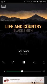 103.1/1060 KFIL Radio - True Country - Preston screenshot 2