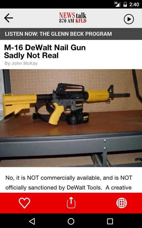 Luxury Dewalts Nail Gun Ensign - Nail Art Design Ideas ...