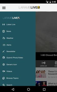 Laramie Live screenshot 10