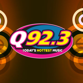 Q92.3 - Today's Hottest Music - Waterloo (KKHQ) icon