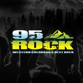 95 Rock icon