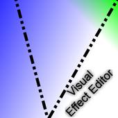 Visual Effect Editor icon