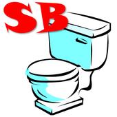Soundboard Bathroom icon