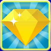 Diamond Rush New icon
