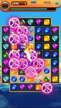 Diamond Rush New apk screenshot