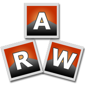 Raw Decoder icon