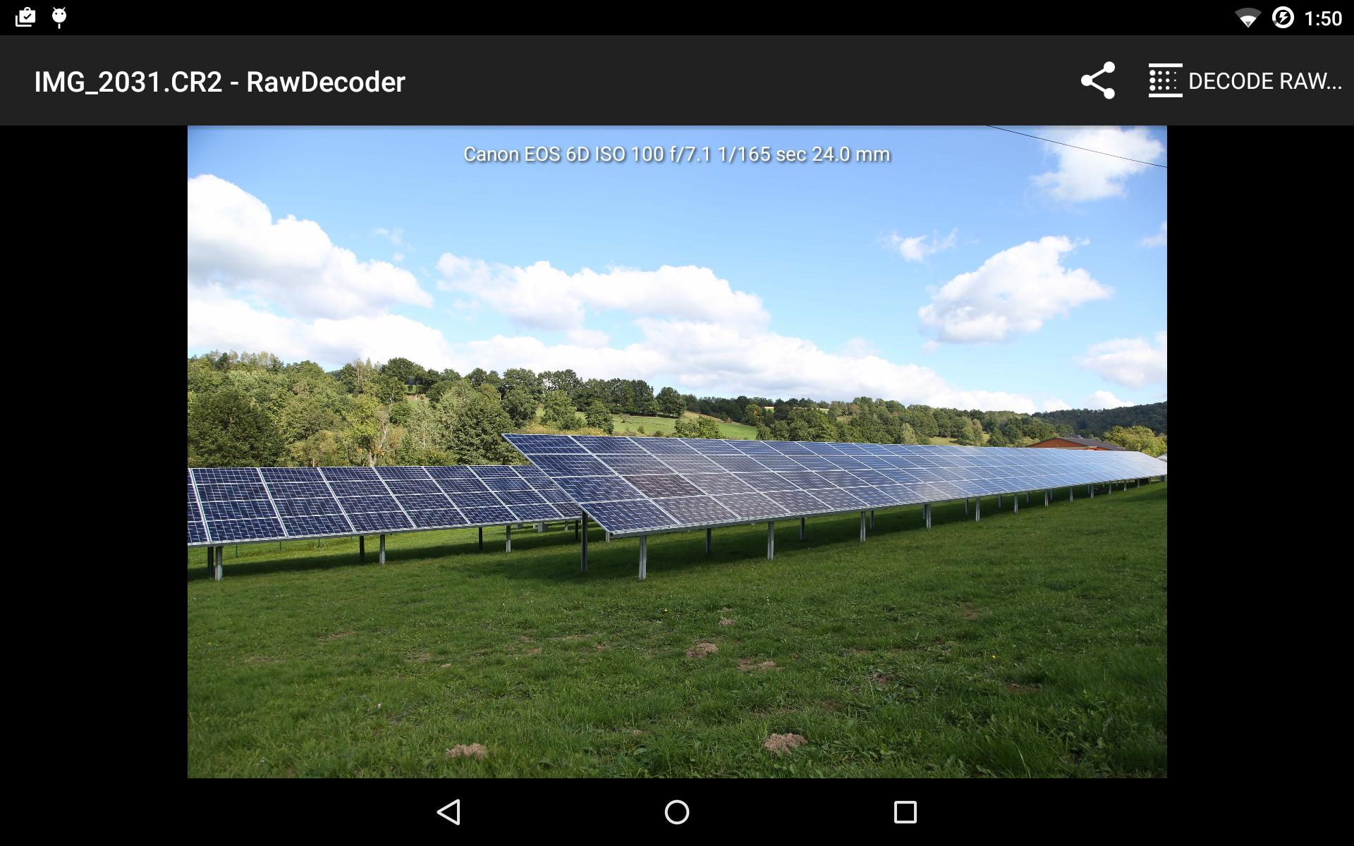 Raw Decoder for Android - APK Download