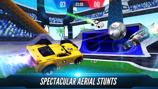 Supercharged: Championship captura de pantalla 12