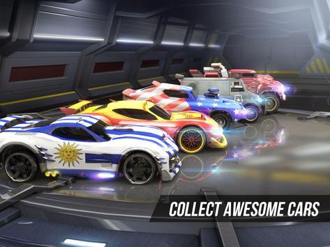 Supercharged apk screenshot