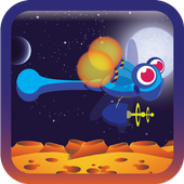 Dragonfly Super Land icon