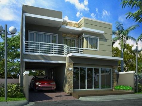 Beautiful house design 4D screenshot 6