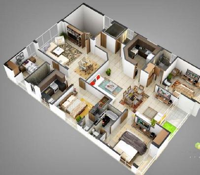 4D House Plans