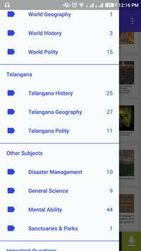 TSLPRB Exam Preparation screenshot 1