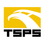 TSPS Heads Up icon