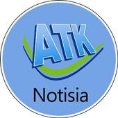 ATK News icon