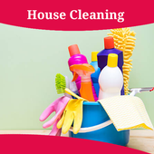 House Cleaning Checklist icon