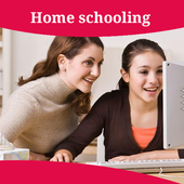 Homeschooling Pros And Cons icon
