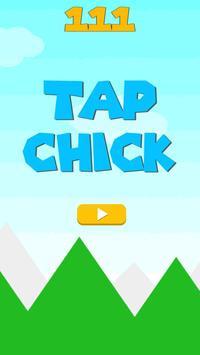 Tap Chick apk screenshot