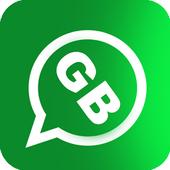 GB whatsaap icon