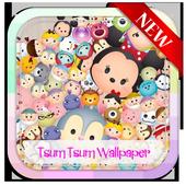 Tsum Tsum Wallpaper icon