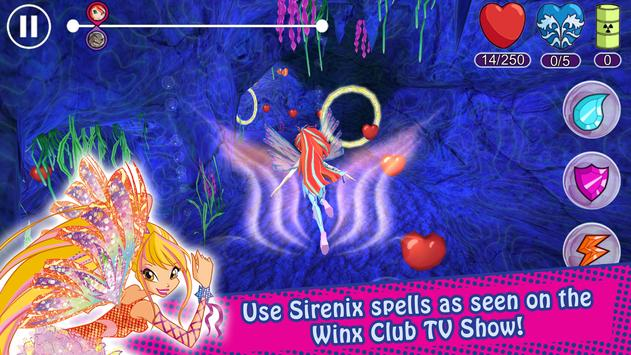 Winx Club: Winx Sirenix Power for Android - APK Download