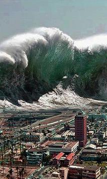 Tsunami Wallpaper screenshot 3