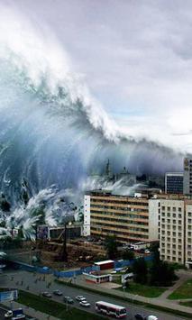 Tsunami Wallpaper screenshot 7