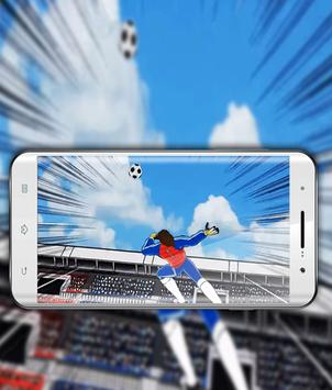 Captain Tsubasa: Dream Team Guide apk screenshot
