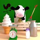 脱出ゲーム Milk Farm APK