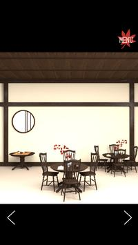 脱出ゲーム Momiji Cafe screenshot 1