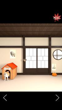 脱出ゲーム Momiji Cafe syot layar 3
