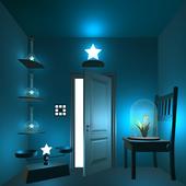 脱出ゲーム 星の研究所 -星が輝く不思議な研究所からの脱出- icon
