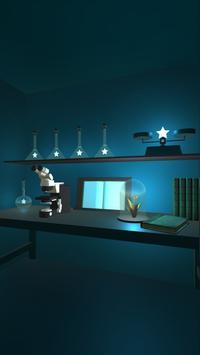 脱出ゲーム 星の研究所 -星が輝く不思議な研究所からの脱出- screenshot 1