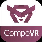 CompoVR Player icon