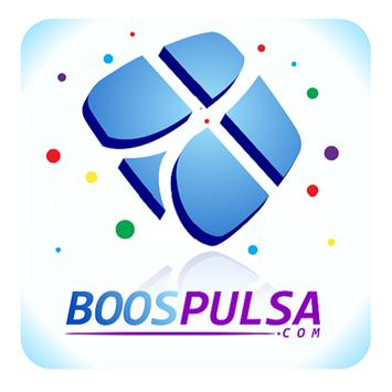 BoosPulsa.com (Official Apps) poster