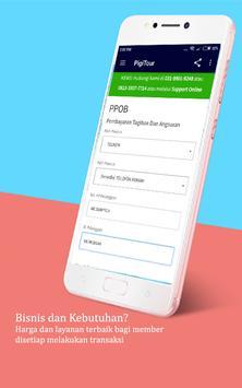 PigiTour apk screenshot