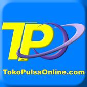 Toko Pulsa Online Lite icon