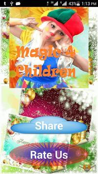 Magic Tricks for Children Urdu poster