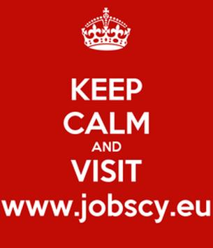 Θέσεις Εργασίας-Jobs In Cyprus screenshot 1