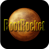 Boot Rocket-Rocket and space ship games icon