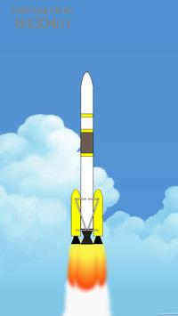 Boot Rocket-Rocket and space ship games apk screenshot