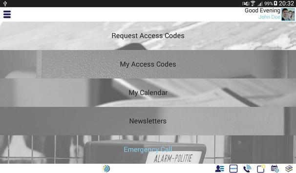 Entry Pro screenshot 6