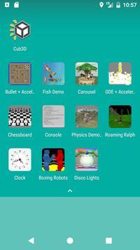 Cub3D screenshot 3