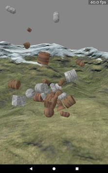Cub3D screenshot 16